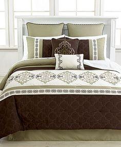 Guest Bedroom Comforter Idea
