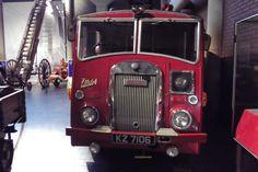 Ulster Transportation Museum (Belfast, Northern Ireland)