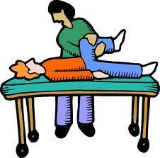 sports physical therapist job description