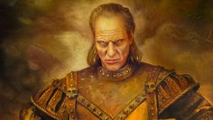 "Article: What ever happened to the evil ""Vigo the Carpathian"" painting from Ghostbusters II?"