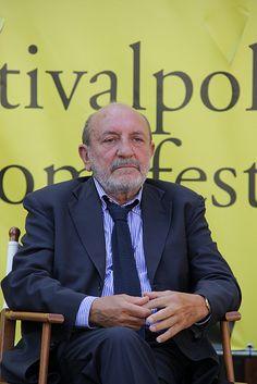 7 settembre, ore 11.00 Umberto Galimberti con Massimo Donà in 'La politica nell'età della tecnica' Piazzetta Pellicani, Mestre (11)