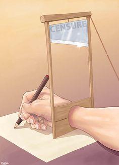 Luis Quiles te ayuda a reflexionar. Te pones frente a sus ilustraciones y… ¡magia!, ves a través del espejo. Porque criticar el mundo es muy fácil. Hacerlo como lo hace Luis es más complicado. Quizás,  este artista ha preferido dejar de lado el discurso aburrido y dogmático tradicional para, mediante el humor, hacer que el mensaje llegue a más personas de una manera más contundente.