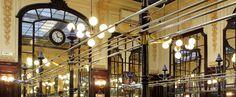 Bouillon Chartier – Brasserie historique à Paris - Accueil