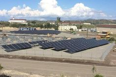 Solar FlexRack provides racking systems for two Guantanamo Bay installations Racking System, Solar Projects, Solar Panels, Commercial, News, Outdoor Decor, Sun Panels, Solar Panel Lights