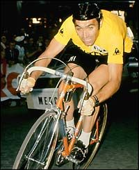 Eddy Merckx - le cannibal