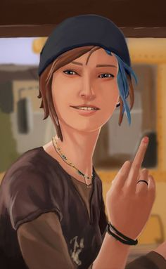 Chloe, my baby. Life Is Strange Fanart, Life Is Strange 3, Chloe Price, Overwatch, Beyond Two Souls, Arcadia Bay, Blue Haired Girl, Max And Chloe, Naruto Wallpaper