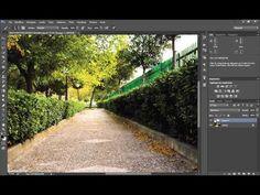 Photoshop - Sharpening con recupero delle ombre