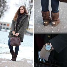 738 ugg outfit