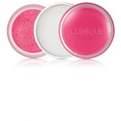 Women's Clinique 'sweet Pots' Sugar Scrub & Lip Balm