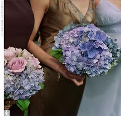 The Bridal Bouquet A little big but nice