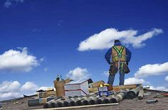 Roofers in Huddersfield Suggest Solutions to Common Roofing Problems #Huddersfield #Roofers #Tips #EagleRoofing Link:http://goo.gl/kLbCYj