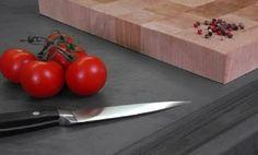 Innovative und matte Oberfläche mit Texture und Qualität - #Schiefer #Arbeitsplatten.   http://www.schiefer-deutschland.com/schiefer-arbeitsplatten-natuerliche-schiefer-arbeitsplatten
