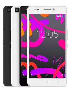 Bq Acuaris M5 #Smartphone #Tecnologia #Android #Moviles
