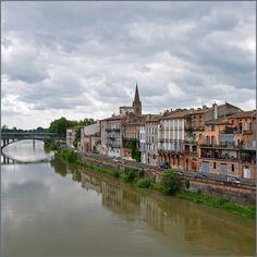 MONTAUBAN  -  Tarn et Garonne