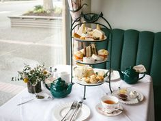 Top 10 places in Canada for High Tea Victoria Bc Canada, Tea Places, Canada Travel, High Tea, Drinking Tea, Afternoon Tea, Seattle, Tea Sets, Vancouver