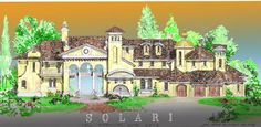 Villa Solari (Tuscan VIlla)
