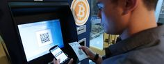Robocoin, a leading maker of physical bitcoin ATMs, on Tuesday unveiled its new Romit software, which uses a network of physical bitcoin ATMs, designated kiosks that use web-enabled devices, and texts to recipients' cellphones to allow rapid cross-border remittance payments. The service charges a flat 4% fee to cover the exchange rate risk borne by the firm. #bitcoin Los Millennials, Wireless Service, Day Trader, Bitcoin Price, Crypto Currencies, Bitcoin Mining, Stock Market, Blockchain, New Day