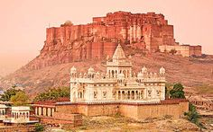 ARTICLE: Jodhpur: India behind the city walls - Telegraph