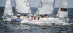 31.07 - 3.08.2014 #sopotmatchrace