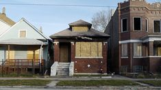 Is there any hope for recovery in Englewood?   5:25