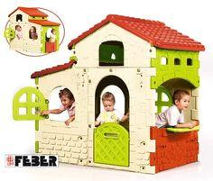 Feber Sweet Playhouse