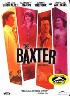 Watch The Baxter Full Movie Online