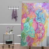 Stephanie Corfee Flourish Shower Curtain | DENY Designs Home Accessories