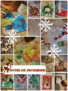 cristmas idea Indoor Activities For Toddlers, Advent Calendar, Holiday Decor, Home Decor, Decoration Home, Interior Design, Home Interior Design, Home Improvement
