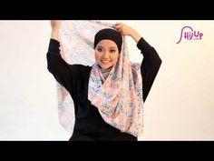 Hijab Tutorial Style 33 by HijUp.com