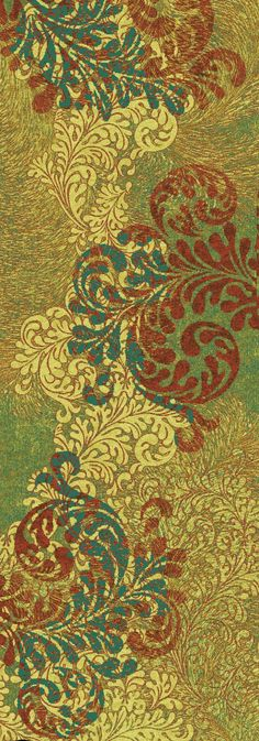 Belle Epoch Collection,  1956 by Tai Ping  Design NX00777-3 Axminster Runner