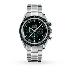 Mens Watches - Omega Speedmaster Professional Moon Watch - 31130423001005