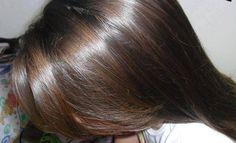 - Aprenda a preparar essa maravilhosa receita de Usando vinagre no cabelo para dar brilho