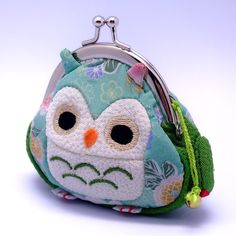 owl~ coin purse