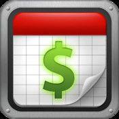 Bills for iPad-App recommendation.