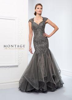 de439ddafc1 Ivonne D - Evening Dresses - 218D29