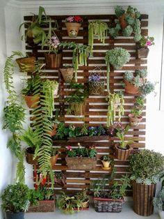 75 Beautiful Apartment Balcony Decorating Ideas on A Budget - Apartment - Balcony Furniture Design Balcony Plants, House Plants Decor, Balcony Garden, Plant Decor, Balcony Ideas, Planter Garden, Planter Ideas, Patio Ideas, Apartment Balcony Decorating