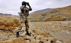 Pakistan's Great Army: PAK-ARMY
