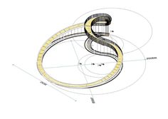 An Impossible Stair by NEXT Architects - A/N Blog