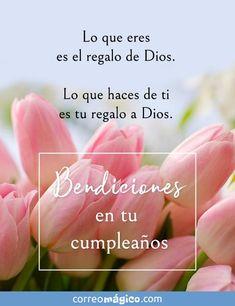 Unique Birthday Wishes, Happy Birthday Wishes Cards, Birthday Messages, It's Your Birthday, Birthday Cards, Happy Birthday In Spanish, Happy Birthday Posters, Happy Birthday Pictures, Happy B Day