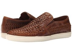 Dune London Bradders Brown Leather - Zappos.com Free Shipping BOTH Ways