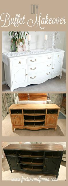 furniture makeover,