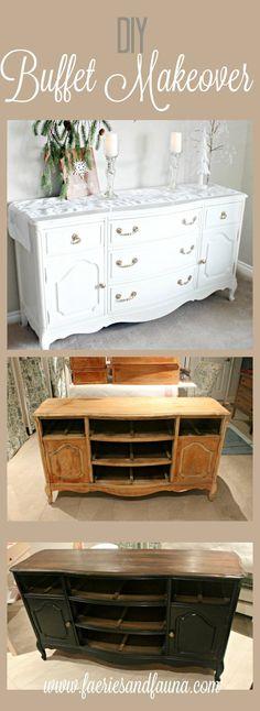 furniture makeover,