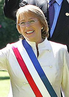 Michelle Bachelet is the new head of UN Women. She is the former Chilean president and she is a pediatrician and epidemiologist. UN Women is a powerful new agency giving voice to women and girls worldwide. #shero #hero #women #activist #empowerment #empower