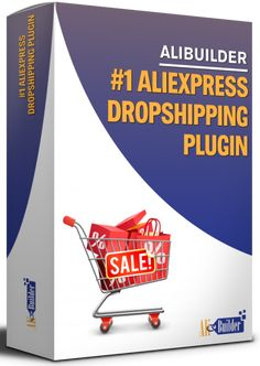 AliBuilder By Able Chika - AliExpress Dropshipping eCOM Plugin. Brand New Dropshipping Plugin Makes It Easy To Find And Import Hot Products, Boost Your Profit Margins, And Stop Paying Monthly Fees For Your Store Ecommerce Software, Marketing Software, Internet Marketing, Online Marketing, Digital Marketing, Business Marketing, Affiliate Marketing, Media Marketing, Make You Up