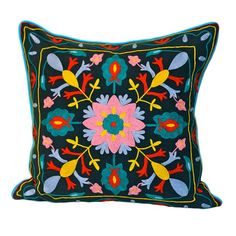 I pinned this Treena Pillow from the Helling & Galos event at Joss & Main!