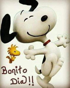 imágenes buenos días snoopy 2 Good Morning Snoopy, Morning Cartoon, Good Morning Good Night, Inspirational Good Morning Messages, Good Night Messages, Good Night Quotes, Snoopy Images, Snoopy Pictures, Romantic Humor