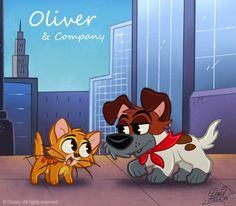 This is still one of my favorite Disney movies, and probably the reason I wanted a kitty growing up. <3