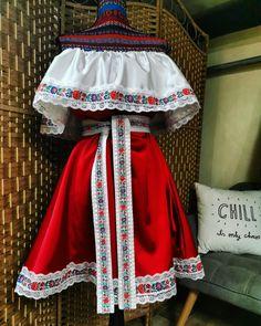 ❤️ Folklór inšpirovaný slovenskom Cheer Skirts, Style, Fashion, Swag, Moda, Fashion Styles, Fashion Illustrations, Outfits