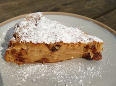 Dutch Recipes, Great Recipes, Favorite Recipes, Sweet Bakery, Sweet Pie, Sweet Desserts, Healthy Baking, High Tea, Food Cakes