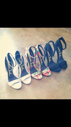 03ef41b0ae London Trash Heels - Secrets of stylish women Slingback Flats, Fabric Shoes,  Shoe Clips